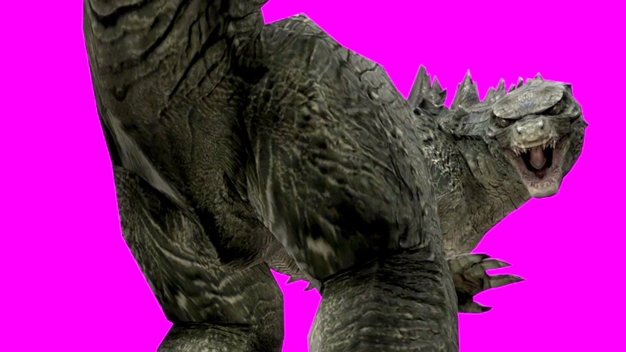 Happy To The Birthday Alex Godzilla Dance Sfm Youtube