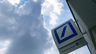 Deutsche Bank CEO Says There Will Be Job Cuts in Germany