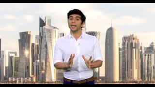 جعفر عبد الكريم معكم من قطر في شباب توك