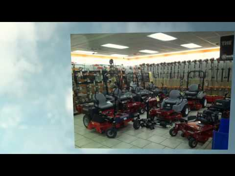 Campbell's Lawn Equipment - Lawn Equipment In Forest Park, GA