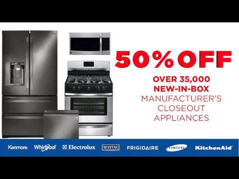 7/10 - 7/12 Sears Outlet