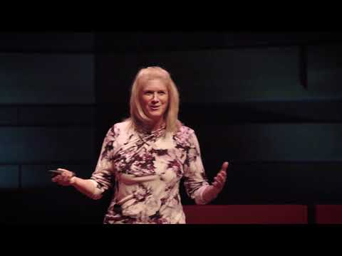 What surviving 7 years in the bush taught me about innovation | Shari Hughson | TEDxQueensU