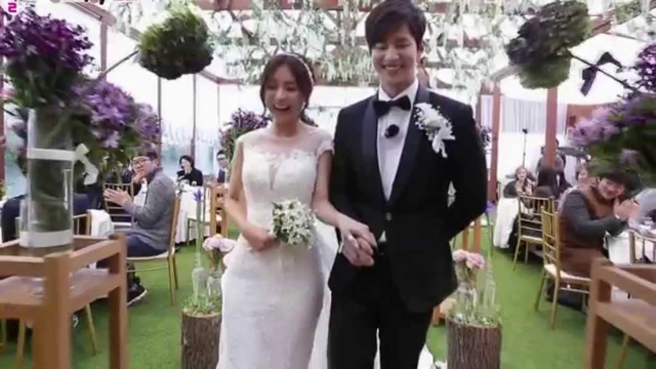 Fmv Song Jae Rim Kim So Eun Wedding Moment You