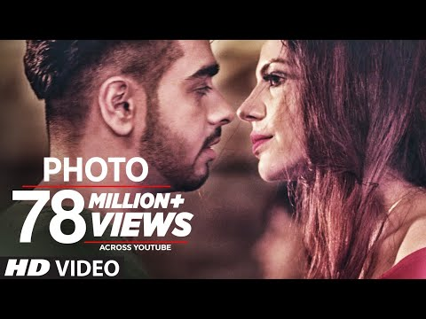 Photo Karan Sehmbi Full Video  Latest Punjabi Song 2016  T-series Apna Punjab