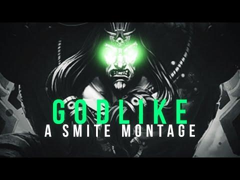 Godlike - A SMITE Community Montage by MythyMoo