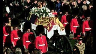 Protocolul Secret Pentru Moartea Reginei Angliei