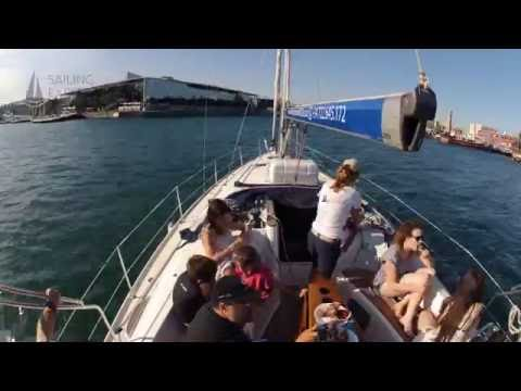 Sailing Experience Barcelona ¨Family and Friends¨