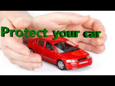 Protect your car ||  car insurance in USA || Car insurance important tips