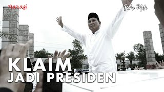 Download Klaim Jadi Presiden | Buka Mata Mp3 and Videos