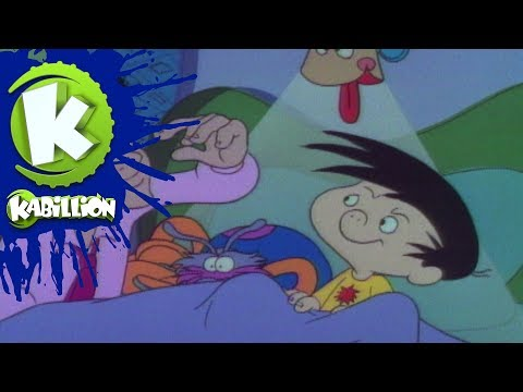 Bobby's World - S1 Ep 1 - The Visit to Aunt Ruth's
