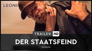 DER STAATSFEIND | Trailer | HD | Ab 30. Mai 2018 als DVD und Blu-ray