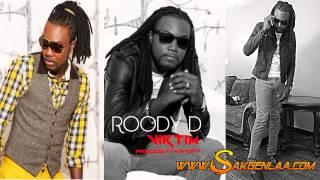 Roody D - Viktim (Produced By Kevkeyz)