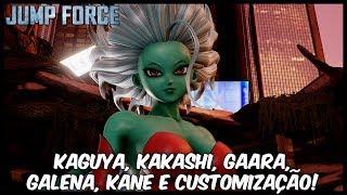 FONTE: https://gematsu.com/2019/01/jump-force-screenshots-gaara-kag...