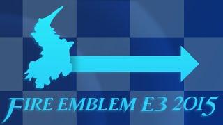 FEE3 2015 - Fire Emblem Multiplayer