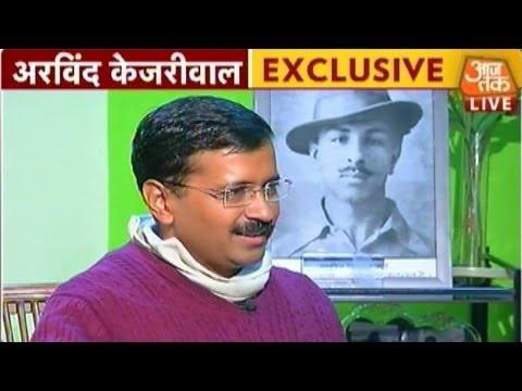 Modi and Rahul Gandhi are pawns of Mukesh Ambani: Kejriwal