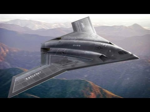 New stealth bomber contract will cost 60b for useless for B b contract