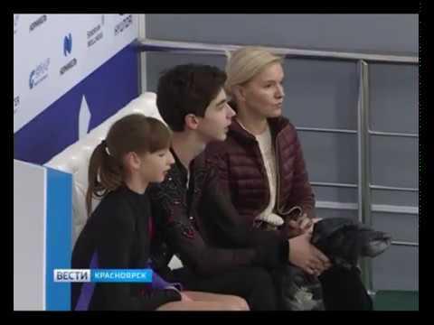 На чемпионат России по фигурному катанию раскупили почти все билеты