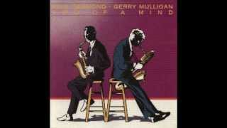 Paul Desmond & Gerry Mulligan - Stardust