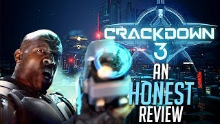 Crackdown 3 Review - The Honest Truth