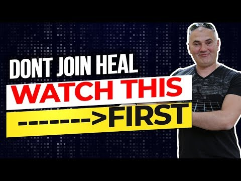 DONT Join Discover Heal Worldwide Before You Watch Discover Heal Review