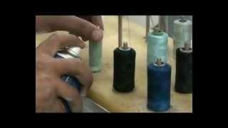 Смазка Silicone Extra для вышивальных и швейных нитей(, 2012-04-18T11:17:02.000Z)