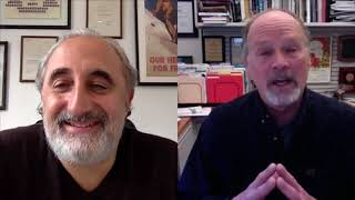 My Chat with Biologist Kenneth R.  Miller (THE SAAD TRUTH_599)