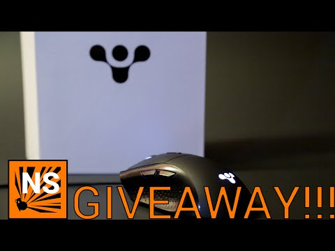 FinalMouse 2016 Review And Giveaway!