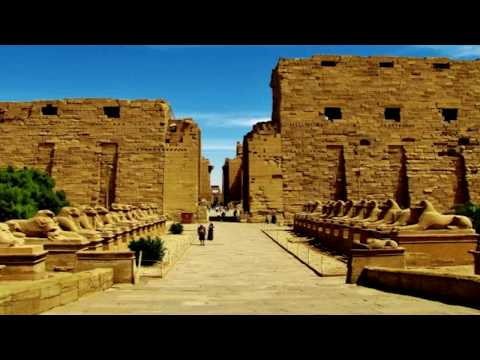 Top 10 most  awesome  Ancient African Civilizations More Amazing Than Ancient Egypt