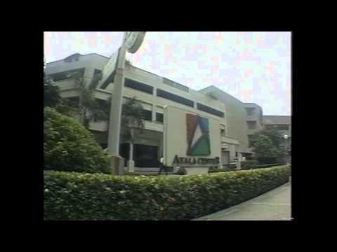 1974: Ayala invests in Globe