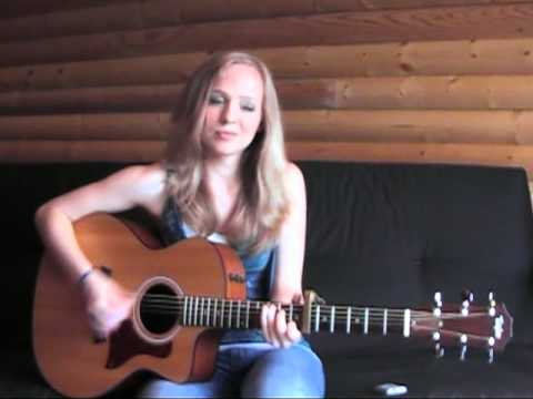 Just the Way You Are Bruno Mars - Madilyn Bailey (Cover)