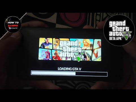   GTA 5 APK+OBB  HOW TO DOWNLOAD GTA 5 GAME ON ANDROID  REAL  APK+DATA  HIGHLY COMPRESSED  