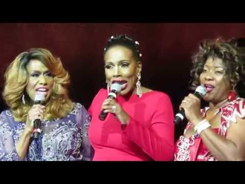 Dreamgirls 35th Anniversary Reunion -