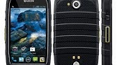 Kyocera C6522, C6530, E6560, E6710 Unlock no packs - YouTube