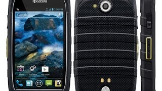 Kyocera Torque E6710  Hard Reset and Forgot Password Recovery, Factory Reset