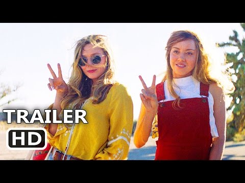 INGRID GOES WEST Official Full online (2017) Aubrey Plaza, Elizabeth Olsen Comedy Drama Movie HD