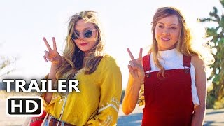 INGRID GOES WEST Official Trailer (2017) Aubrey Plaza, Elizabeth Olsen Comedy Drama Movie HD