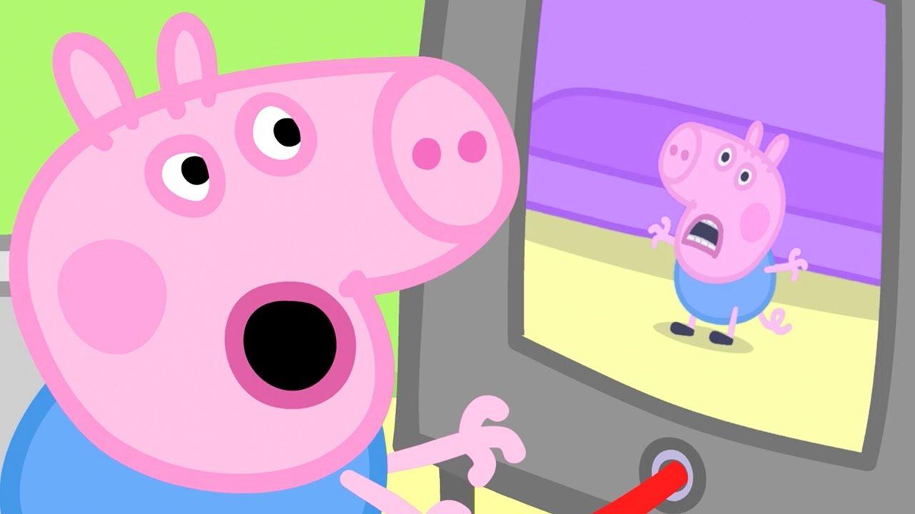 Peppa Pig in Hindi - Daddy Pig ka Camera - Hindi Cartoons for Kids