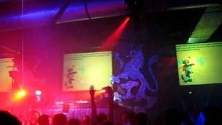 Solarstone & Orkidea - Slowmotion. Solarstone @ Gatecrasher Super_Sonic 2009. Gaudi Arena. Moscow