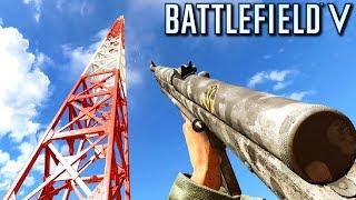 Posterunek - Battlefield V | (#27)