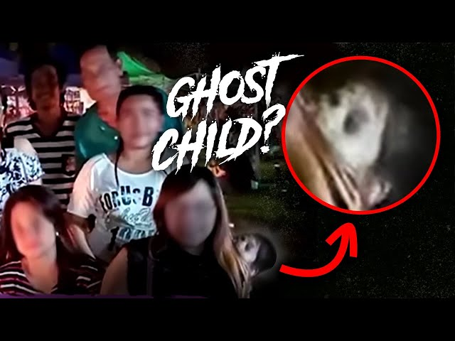Creepy Ghost Sightings That'll Scare Your Socks Off