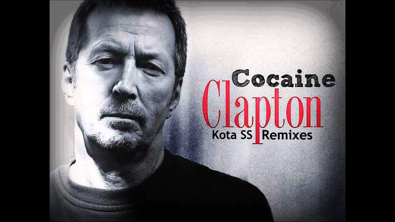 Eric Clapton Cocaine - YouTube