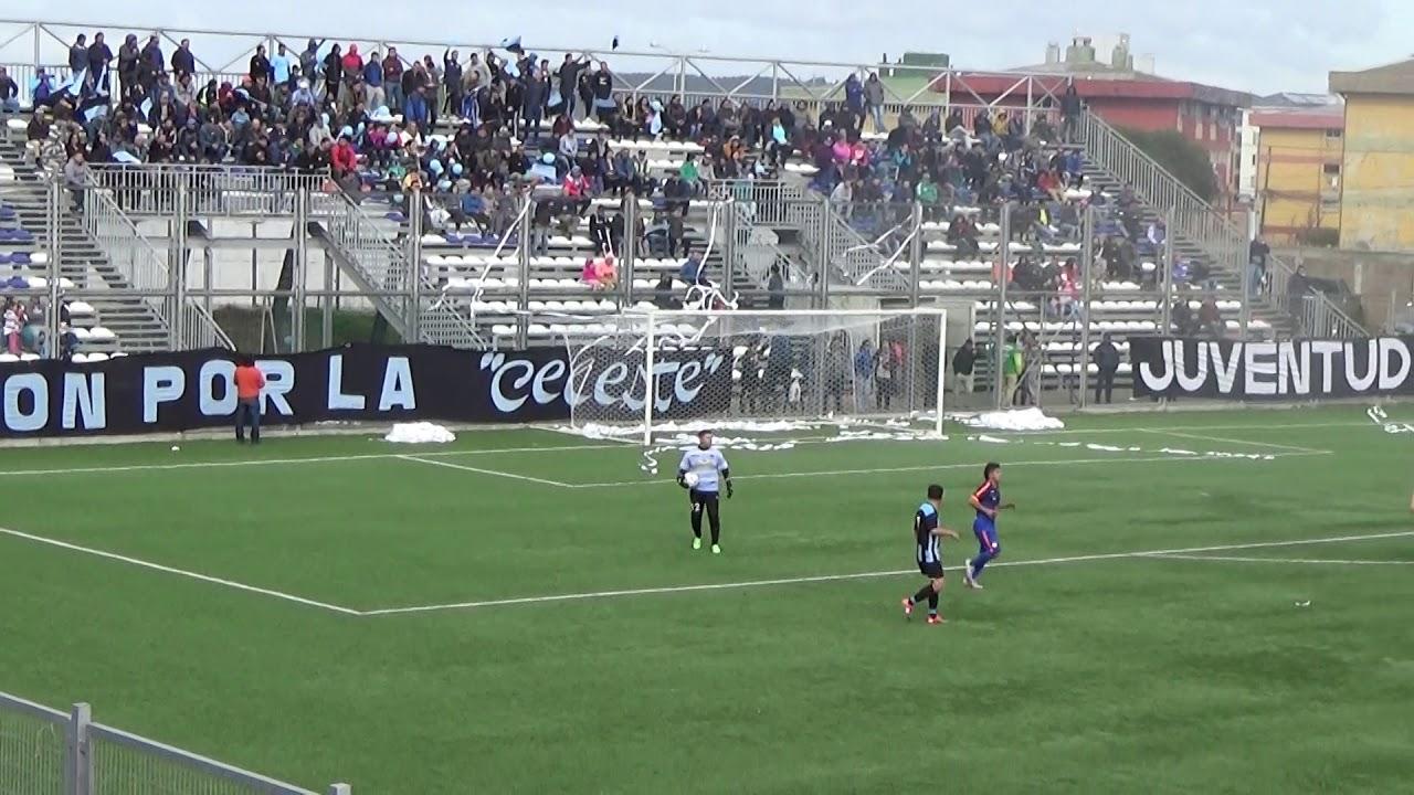 Final Serie Honor Juventud Letelier vs Tierra Porteña, Apertura 2017