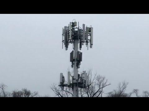 Doctors say 5G towers not cause of coronavirus pandemic