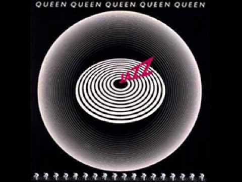 Queen More Of That Jazz