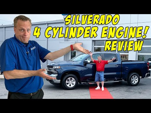 is-a-turbo-4-cylinder-a-good-buy-in-the-2019-chevy-silverado?-2.7-liter-four-cylinder