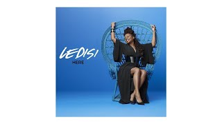 Ledisi - Here (Audio)