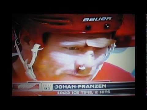 A Tribute to Johan