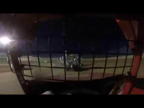 Valentine Speedway Glenrock, WY 5/13/17