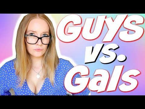 MASTURBATION: Guys vs Gals | WHY I DON'T MASTURBATE?!