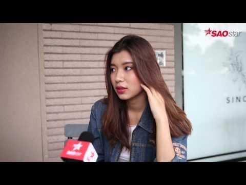 Đồng Ánh Quỳnh Interview:  'Mình dám chắc 100%, mình chưa hề phẫu thuật thẩm mỹ '